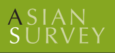 Asia Survey