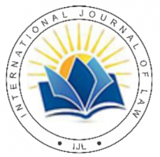 International Journal of Law