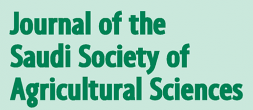 Journal of the Saudi Society of Agricultural Sciences