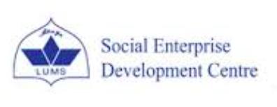 Social Enterprise Development Centre