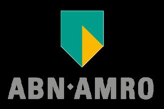 ABN Amro logo