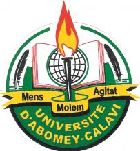Université d'Abomey-Calavi logo