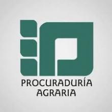 Procuradoría Agraria de México logo
