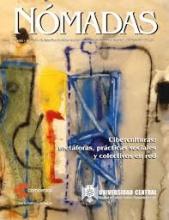 Revista Nómadas logo