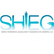 SHIEG logo