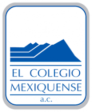 El Colegio Mexiquense, A.C. logo
