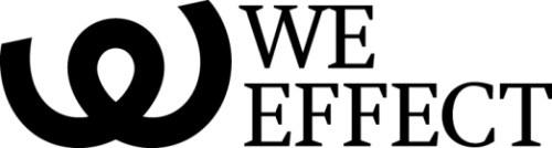 We Effect logo
