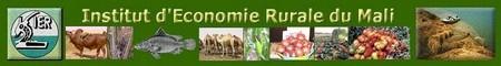 Institut d'Economic Rurale logo