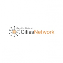 South African Cities Network logo