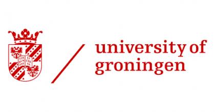 University of Groningen logo
