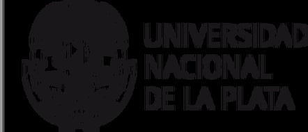 Universidad Nacional de la Plata logo