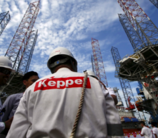Keppel takes data centers to sea in land-scarce Singapore