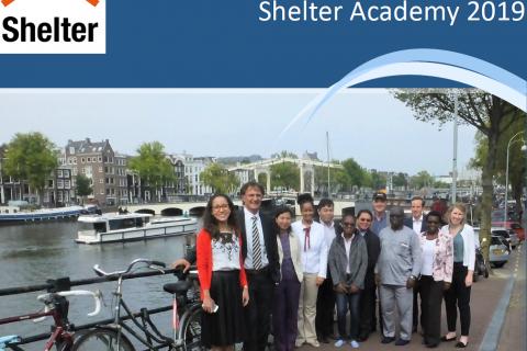 Shelter Academy 2019
