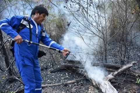 Foto: Dvulgação Bolívia/Reuters