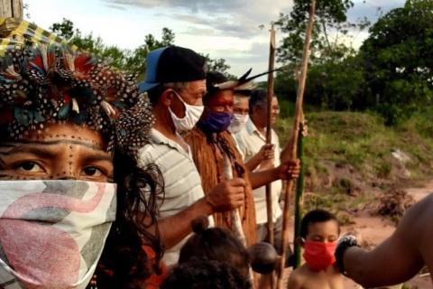 Foto: Ingrid Ãgohó Pataxó