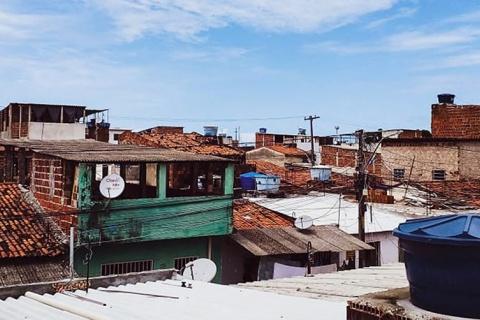 Foto: Julia Oliveira - Revelar.si