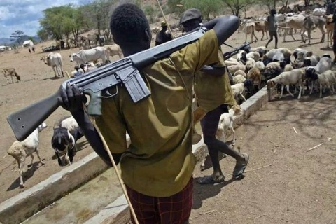 The Benue Valley: Contending With Terror, Land Grabbing and Water Ways