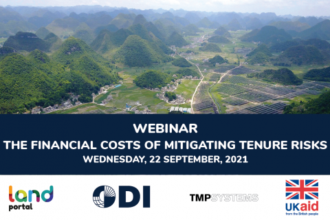 The Financial Costs of Mitigating Tenure Risks