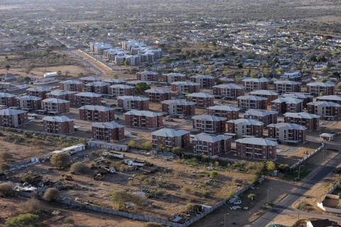 Botswana grapples with shortage of serviced land and housing units
