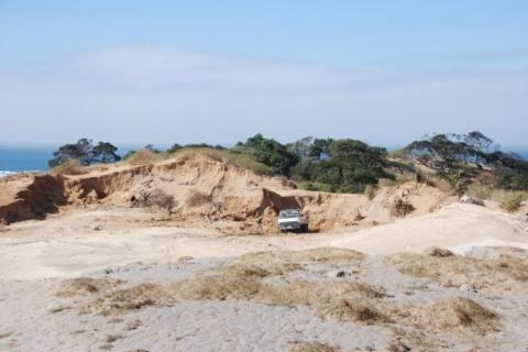 Botswana embarks on land degradation neutrality