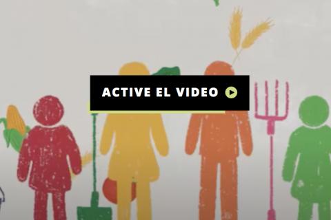 DERECHOS A LA TIERRA, AGRICULTURA FAMILIAR Y ODS