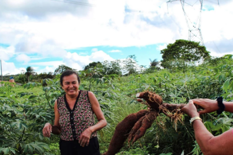 Coloquio Internacional Feminismo e Agroecologia