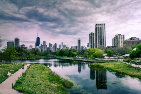 Urban Green Spaces