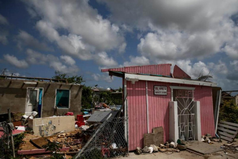 Paradise lost? Barbuda land activists seek action from Commonwealth