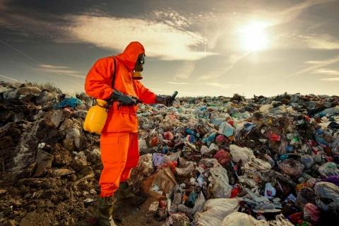 Des services de gestion des déchets inclusifs et durables