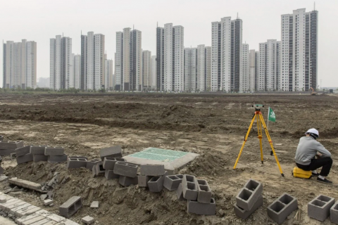 Has Xi Jinping's anti-corruption campaign been effective? China's land transactions provide one answer