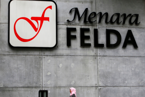 Felda plans to regain control of 350,000ha land leased to FGV, says chairman