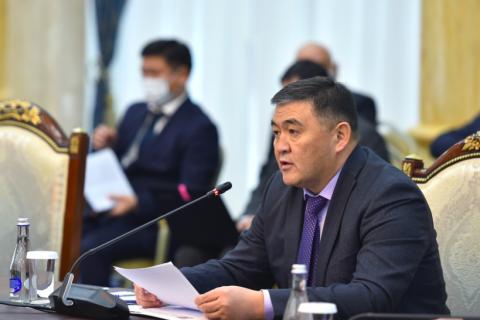 Kyrgyzstan, Uzbekistan sign deal to end border disputes