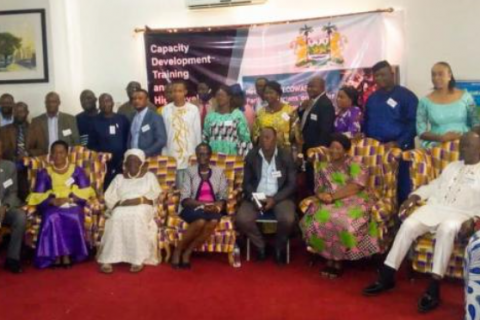 Sierra Leone civil society condemns land grabbing