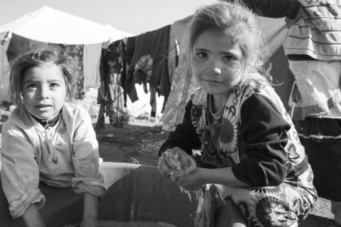 Paying Attention to Land Rights in Syria Negotiations
