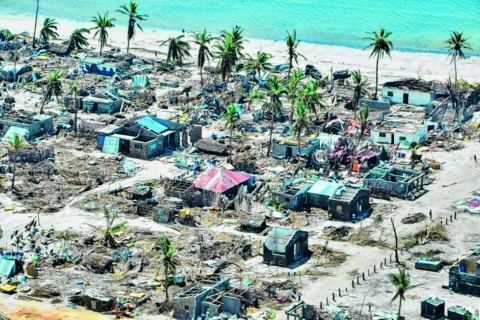 Tanzania's 'forgotten' cyclones and concerns for the future