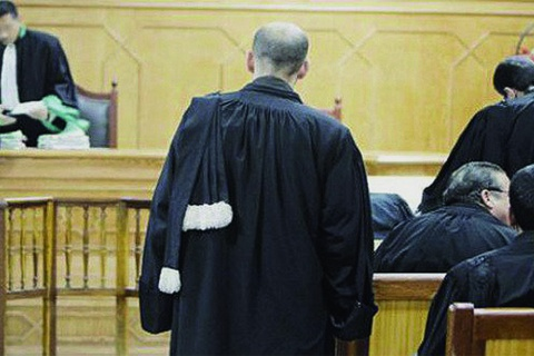 tribunal de Tiaret