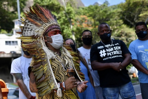 4 Ways Indigenous and Community Lands Can Reduce Emissions