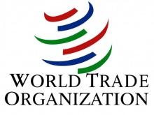 World Trade Organization logo