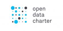 Open Data Charter logo