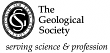 Geological Society of London logo