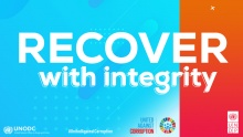 International Anti-Corruption Day: Recover with Integrity by Tackling Land Corruption