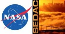 NASA SEDAC logo