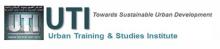 Urban Training and Studies Institute logo