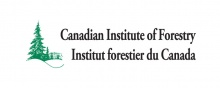 Canadian Institute of Forestry logo