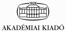 Akadémiai Kiadó logo