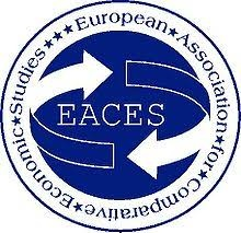 European Association for Comparative Economic Studies logo