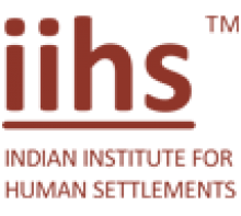Indian Institute for Human Settlements logo