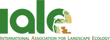International Association for Landscape Ecology logo