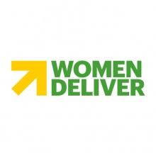 Women Deliver logo