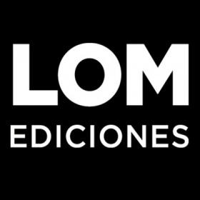 LOM Ediciones logo
